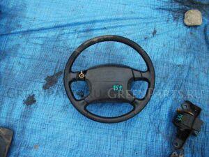 Руль на Toyota Carina AT191 7A-FE