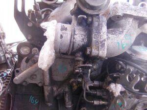 Дроссельная заслонка на Nissan Caravan ARME24 TD27
