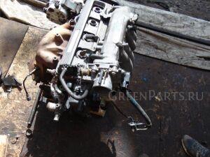Дроссельная заслонка на Toyota Corona ST190 4S-FE