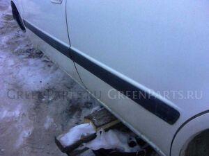 Молдинг на дверь на Toyota Corolla AE110 4A