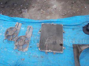 Радиатор кондиционера на Toyota Town Ace CR30 2C-T