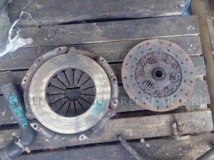 Диск сцепления на Toyota Dyna BU61 11B