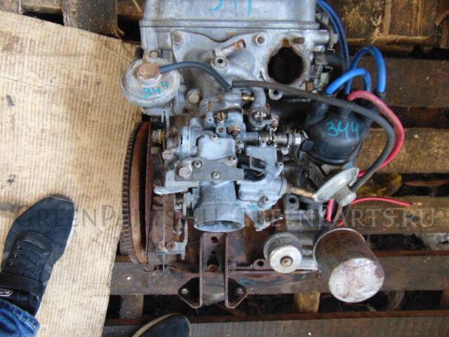 Карбюратор на Mitsubishi Minicab L015G G23B