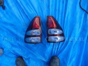Стоп на Toyota Land Cruiser Prado RZJ120W 3RZ-FE