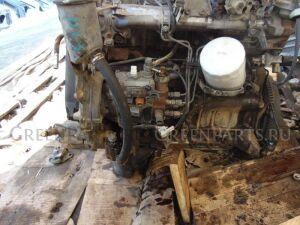 Тнвд на Toyota Land Cruiser Prado KZJ95W 1KZ-TE