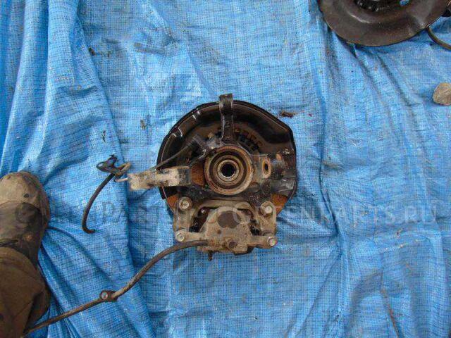 Ступица на Toyota Ipsum ACM21 2AZ-FE