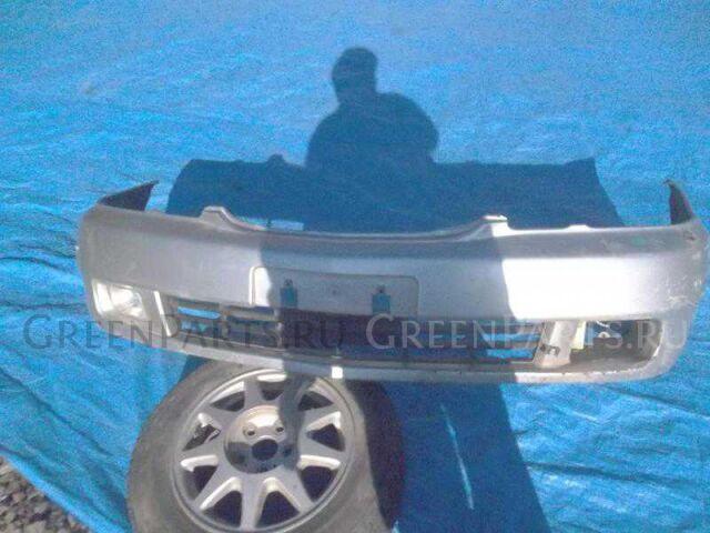 Бампер на Toyota Gaia SXM15 3S-FE