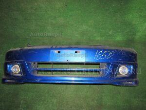 Бампер на Honda Stream RN3 K20A