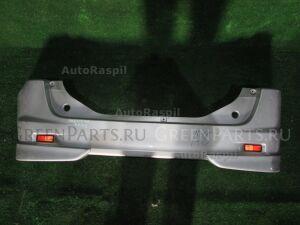 Бампер на Suzuki Palette MK21S K6A