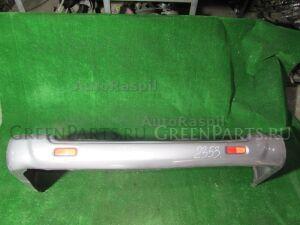 Бампер на Nissan Terrano TR50 ZD30DDTI 2mod