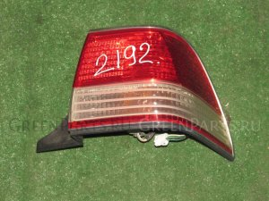 Стоп-сигнал на Toyota Crown JZS151 1JZGE 30-249