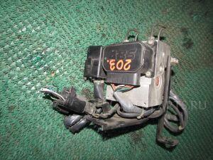 Блок abs на Mitsubishi Pajero V45 6G74