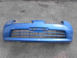 Бампер на Nissan March AK12 CR12DE 2mod
