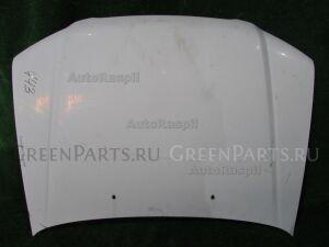 Капот на Subaru Forester SG5 EJ20