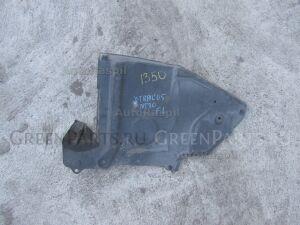 Защита двигателя на Nissan X-Trail NT30 QR20DE