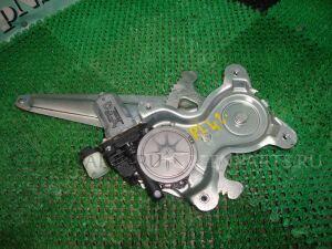 Стеклоподъемный механизм на Mitsubishi L200 KB4T 4D56, 4D56U 00000014654