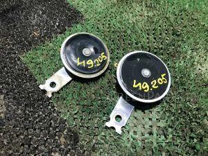 Сигнал на Mitsubishi L200 KB4T 4D56, 4D56U 00000019647