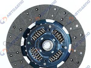 Диск сцепления на Mitsubishi Canter FE307, FE317, FE337, FE437, FE447, FE467, FE507, F 4D33, 4D36 170178