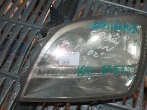 Фара на Mitsubishi Dion CR5W CR6W CR9W 100-87595