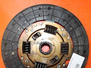 Диск сцепления на Mitsubishi Canter FB308B 4DR7