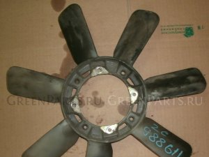 Крыльчатка на Toyota Masterace CR21/CR30/CR42/CR52 2C/3C/3S/B/3B/11B/13B/14B 16361-56070