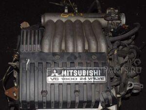 Двигатель на Mitsubishi LANCER/MIRAGE CK6A 6A11 SOHC