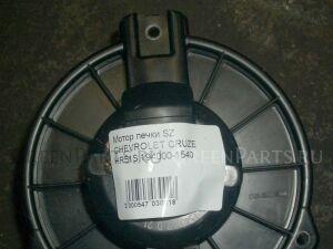 Мотор печки на Suzuki Swift HT51S M13A 194000-1540
