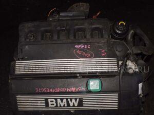 Двигатель на Bmw 320 E46 206S4