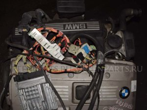 Двигатель на Bmw 525i E60 N52 B25A