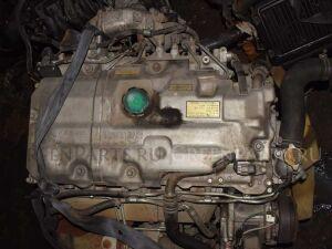 Двигатель на Mitsubishi Canter FE74/FE82 4M50-TE 110kW/150PS