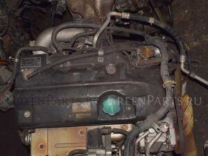 Двигатель на Mitsubishi Canter FB70 4M42 96kW/130PS