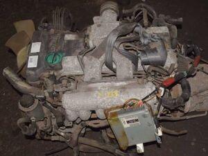 Двигатель на Toyota CRESTA/CHASER/MARK II JZX90 1JZ-GE 44000km