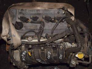 Двигатель на Toyota Ractis NCP100 1NZ-FE 62000km