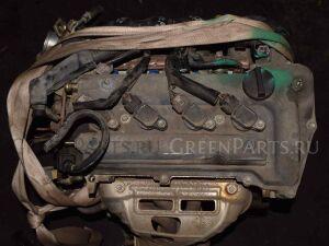 Двигатель на Toyota Sienta NCP81 1NZ-FE 43000km