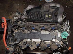 Двигатель на Honda Civic FD3 LDA HYBRID