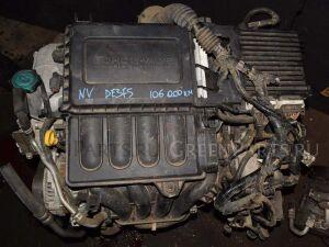 Двигатель на Mazda Demio DE3FS ZJ-VE AT