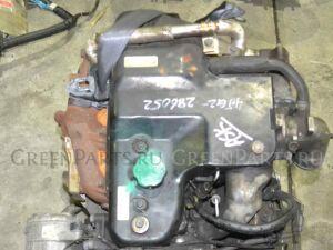 Двигатель на Isuzu ELF 4JG2 12v