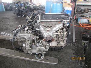 Двигатель на Mitsubishi Outlander CW5W 4B12