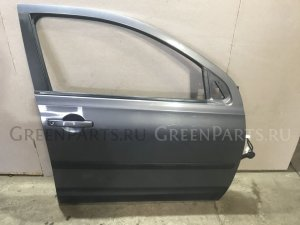Дверь на Nissan Qashqai
