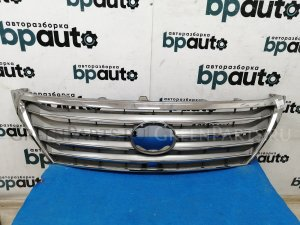 Решетка радиатора (53101-60521) на Lexus LX570, LX450d