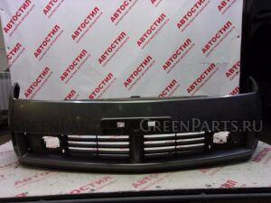 Бампер на Nissan Wingroad WFY11, WHNY11, WHY11, WPY11, WRY11 QG15