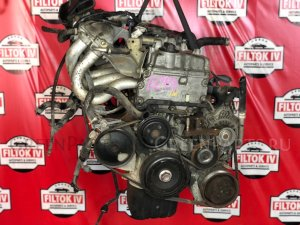 Двигатель на Nissan WINGROAD, PRIMERA, EXPERT, BLUEBIRD SYLPHY, AD, AV WHY11, WHNY11, QP12, VW11, VNW11, QNG10, QG10, VHN QG18DE