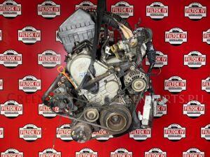 Двигатель на Honda CAPA, CIVIC, DOMANI GA4, EK3, MB3 D15B
