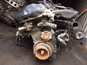 Двигатель на Bmw X5 E53 3.0, M54B30