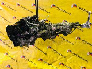 Кпп механическая на Subaru Legacy BL5 EJ20Y TY856WBDAA