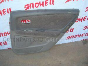 Обшивка дверей на Toyota Chaser GX100 1G-FE
