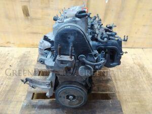 Двигатель на Honda Civic Ferio ES2 D15B