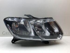 Фара на Renault Sandero