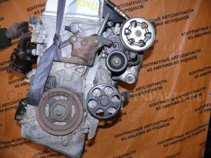 Двигатель на Honda CR-V RE4 K24Z1 K24Z1