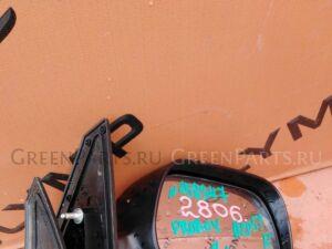 Зеркало на Toyota Probox NCP51 1NZ-FE